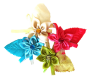 Assortiment floral Les Belles de Kanzashi