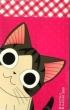 Carnet de feuillets pour Smashbook et journaling Chi