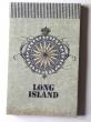 Carnet de feuillets pour Smahbook et journaling Long Island