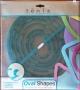 Gabarits Oval Shapes de Tonic Studio