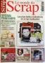 Magazine Le Monde du scrap n°7