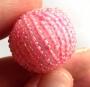 Maxi perle rose