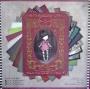 Pochettes de 32 papiers Gorjuss 30x30 V2