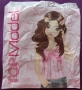 Sachet papier décoré Top Model