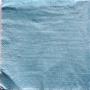 Serviette papier bleu clair texture