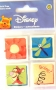 Stickers 3D Disney inchies Tigrou