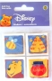 Stickers 3D Disney inchies Winnie