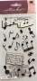 Stickers musique Sticko