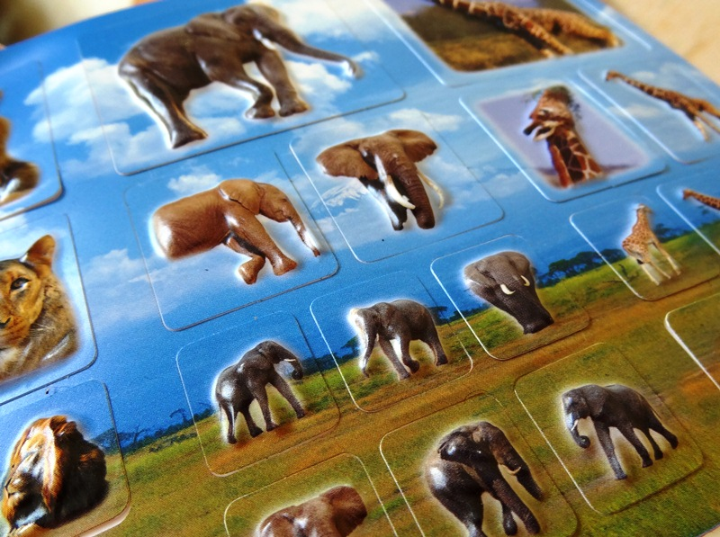boutique-elaia- stickers-3d-animaux-de-la-savane