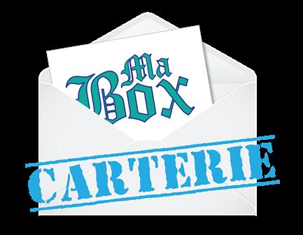 Box carterie Elaïa Design