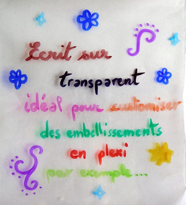 boutique-scrapbooking-elaia-feutre-marqueur-permanent-surfaces-lisses-exemple